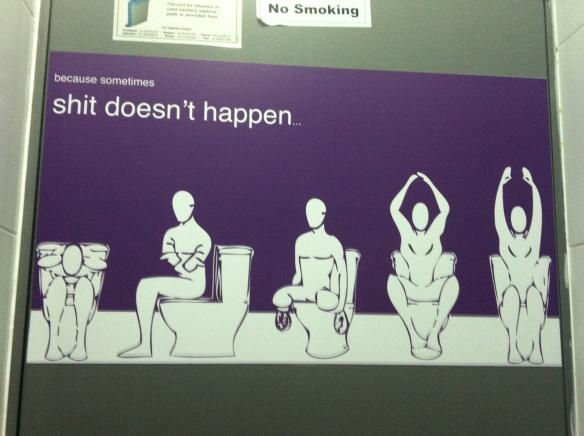 Hyderabad Toilet Wisdom